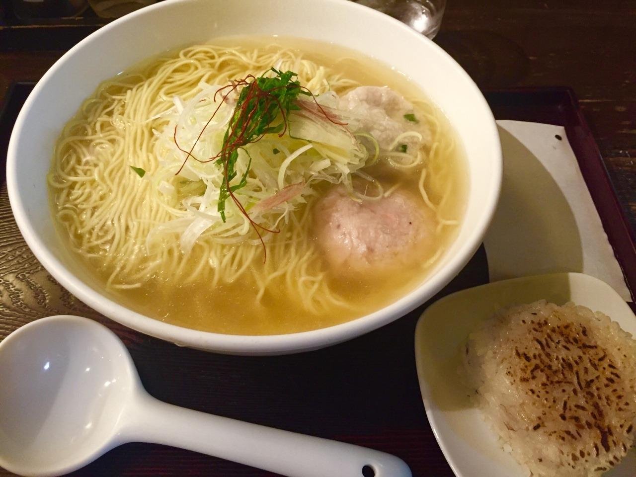 麺屋 海神