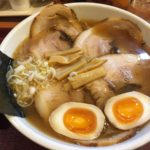 めん和正 中華麺 チャー玉