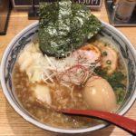 双麺 錦糸町店 謹製双麺らーめん醤油