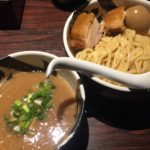 アナログ手帳がいるわけ / 麺屋武蔵 武骨 御徒町店 特濃つけ麺