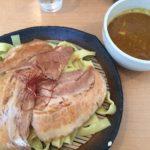 時間と場所を固定して習慣化する方法 /トロ肉つけ麺 魚とん トロ肉カレーつけ麺