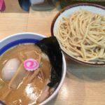 つけ麺の評価は甘い / 新橋大勝軒