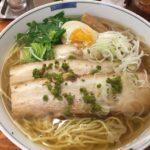 悪夢三日連続ログインボーナス / ひょっとこ 和風柚子柳麺