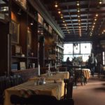 ベルリンの画材屋 Modulor / Restaurant Stiege