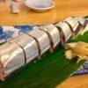 魚の好み / 飯田橋 秋刀魚