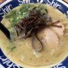 博多ラーメンShin Shin 天神本店 / 減量期の食事は何も考えたくないので、、