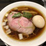 サプリメントトーク / カネキッチンヌードル 味玉醤油ラーメン