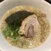 ラーメン漢 漢ラーメン(こってり)純レバ丼