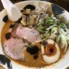 麺屋 純風 しびれ味噌ラーメン