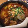 唐福 麻辣刀削麺