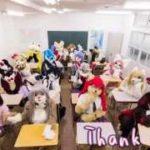 メス会2~Fluffy schol girls in Japan~