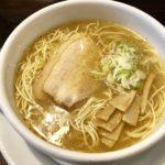作文ドラッグ / 徳川町 如水 香そば+ひじきご飯