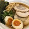 上海麺館 特製豚そば