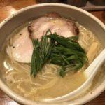 臥龍 鶏チャーシュー麺